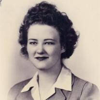 Willie Mae Honeycutt