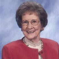 Dorothy Diffee Rogers McGlaughlin