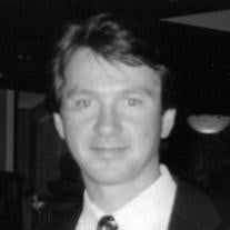 Daniel Patrick McCarthy