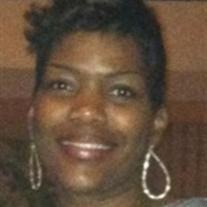 Mrs. Veta LaTreace Johnson-Coger