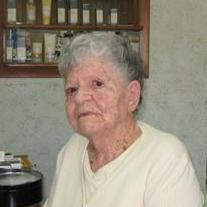 Mrs. Carolyn E. Katims