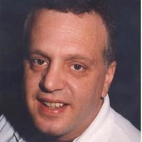 Ernest F. DeLisio