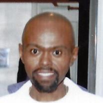 Floyd Booker Jr
