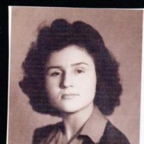 Maria S. Morales