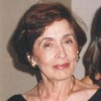 Mrs. Mila Savic
