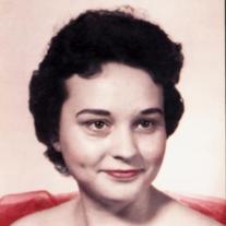 Martha  Sue Wright