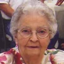 Marion G. Mahutga