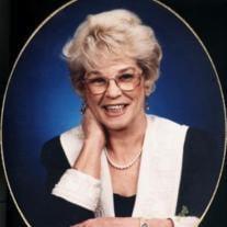 Joyce Nadine Roach