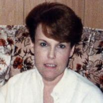 Jean Valerie Cargal