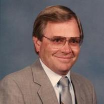 Ronnie L.  Popham