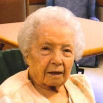 Mrs. Edna Hall Moody