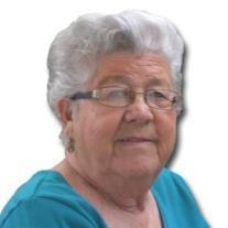 Mrs. Shirley Ann Campbell