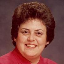 Susan Elaine Stiner