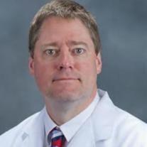 Dr. Jason Spiers