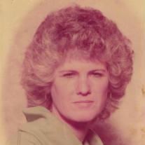 Peggy Henson Morrison