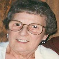 Mrs. Mildred E. Mendenhall