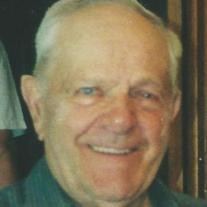 Ray Edwin Lawrence