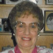 Jennie D. Swetland