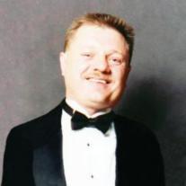 Martin Dale Allison
