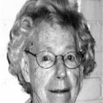 Dorothy M. Orwig