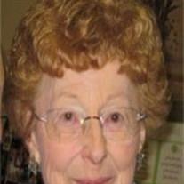 Eleanor M. Gunggoll