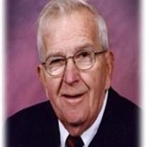 """Rev. Eugene """"Gene"""" Sigler"""