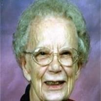 Elizabeth Ziegler