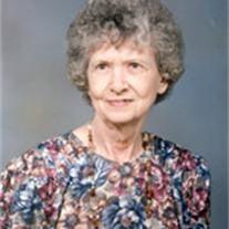 Minnie Honaker