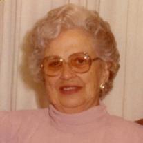 Inez Lindstedt
