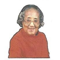 Mrs. Martha Emma Scott Kahan