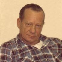Walter Paul Blevins