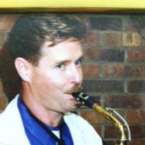 MSG (Ret) John  Arthur Christensen