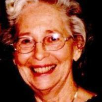 Mrs. Lollie W. Gravette