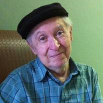 Edgar D. Jaworski
