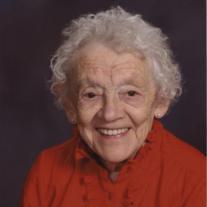 Margaret D. Tare