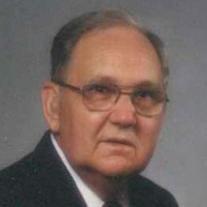 Mr. Erwin Bryson Gordon