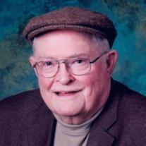 William Henry Reiter Jr.