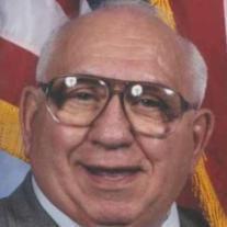 Francis J. Franze