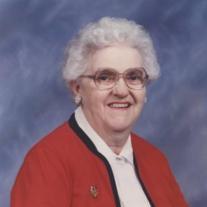 Theresa  Kenworthy