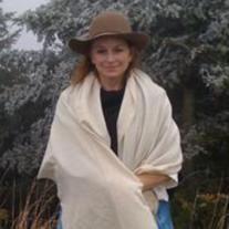 Susan Diane Moore Hedgepeth