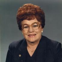Ruby Nadine Cox