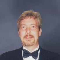 Kevin B. Morris