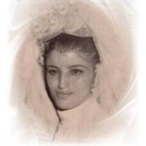 Maria Guadalupe Macias de Munoz