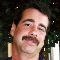 Mr  Chris R  Mauk Obituary - Visitation & Funeral Information