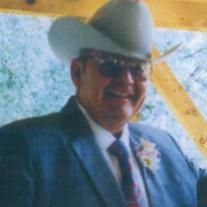 Gerald D. Harrel