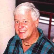 Mr. Charles Kenneth Knudson