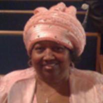 Mrs. D. Lorraine Stewart