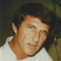 Clifford James Franke