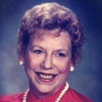 "Harriet Joan ""Goldie"" Cagle"