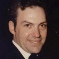 Richard K. Threlfall
